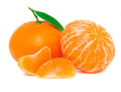 Chile's first 2017 shipment of citrus on its way to the US
