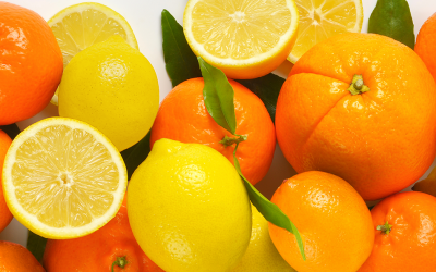 Chilean Citrus Season Projects Volume Increase to the U.S. Market