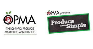 The Ontario Produce Marketing Association and Fruits from Chile
